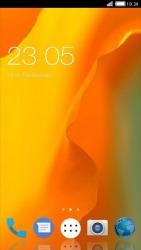 Orange CLauncher