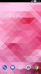 Pink CLauncher