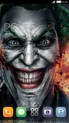 Joker CLauncher