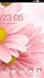 Pink Flower CLauncher