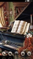 Piano CLauncher