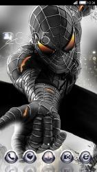 Spider Man CLauncher