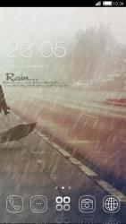 Rain CLauncher