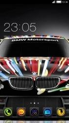 BMW CLauncher