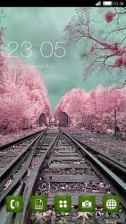 Railway Track CLauncher