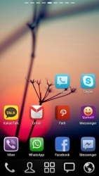 UI 3.0 Go Launcher Android Mobile Phone Theme