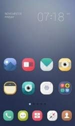 Simple Bouncy Dodol Launcher Android Mobile Phone Theme