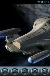 Science Fiction Go Launcher