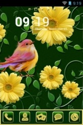 Spring Go Launcher