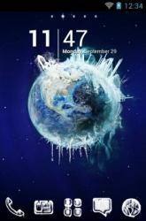 Planet Ice Go Launcher