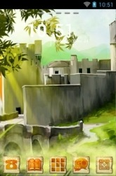 Stronghold Castle Go Launcher