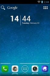 Lewa OS Icon Pack