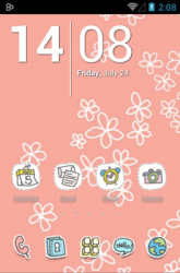 TossyWay Icon Pack