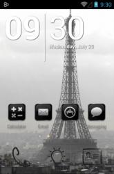 Paris Icon Pack