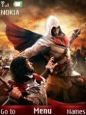 Assassin Creed S40 Mobile Phone Theme