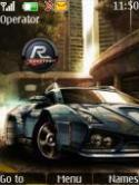 Nfs S40 Mobile Phone Theme