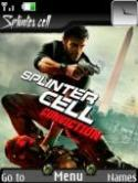 Splinter Cell S40 Mobile Phone Theme