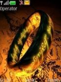 Lord Of The Ring S40 Mobile Phone Theme