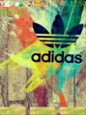 Adidas New S40 Mobile Phone Theme