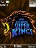 Chennai Super Kings S40 Mobile Phone Theme