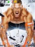John Cena S40 Mobile Phone Theme