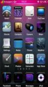 Iphone Themes Symbian Mobile Phone Theme