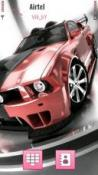 Mustang Gt Symbian Mobile Phone Theme