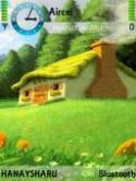 Sweethome Symbian Mobile Phone Theme
