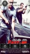 Fast & Furious 5 Symbian Mobile Phone Theme