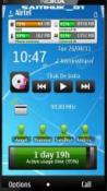 Windows 7 Symbian Mobile Phone Theme