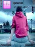 Alone Boy Nokia 5630 XpressMusic Theme
