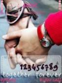 Couple Nokia X5 TD-SCDMA Theme