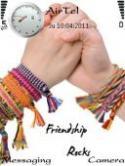Friendship Nokia X5 TD-SCDMA Theme