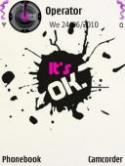 Its Ok Nokia X5 TD-SCDMA Theme
