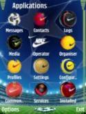 Nike Nokia N79 Theme