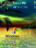 Windows Nokia E51 camera-free Theme