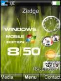 Windows Edition mobile Mobile Phone Theme