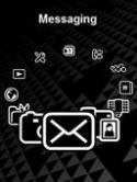 Rotate Menu  Mobile Phone Theme