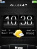 All In 1 Htc Sony Ericsson W995 Theme