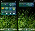 Symbian Night Symbian Mobile Phone Theme