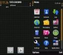 Nexus Sony Ericsson Vivaz Theme