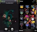 Creative Artworks Sony Ericsson Vivaz Theme