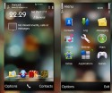Nokia HTC Symbian Mobile Phone Theme