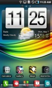 3D Icons GO Launcher EX Android Mobile Phone Theme