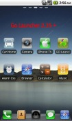 iPhone VO Lite Android Mobile Phone Theme
