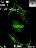 Best Nokia Theme for Nokia X2-02