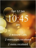 Nokia 2013 Theme for Nokia C2-03