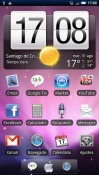 MacOS ADW HTC Dream Theme