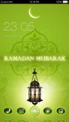 Ramadan CLauncher Theme for HTC Desire 300