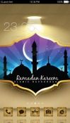 Ramadan Kareem CLauncher Theme for HTC Desire 300